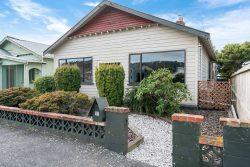 17 Waterloo Street, Saint Kilda, Dunedin, Otago, 9012, New Zealand