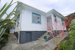 45 Cornwall Road, Lyttelton, Banks Peninsula, Canterbury, 8082, New Zealand